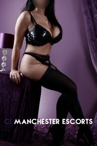 Alex Manchester Escorts