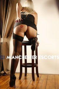 Elizabeth Manchester Escorts