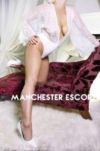 Elizabeth Manchester Escort