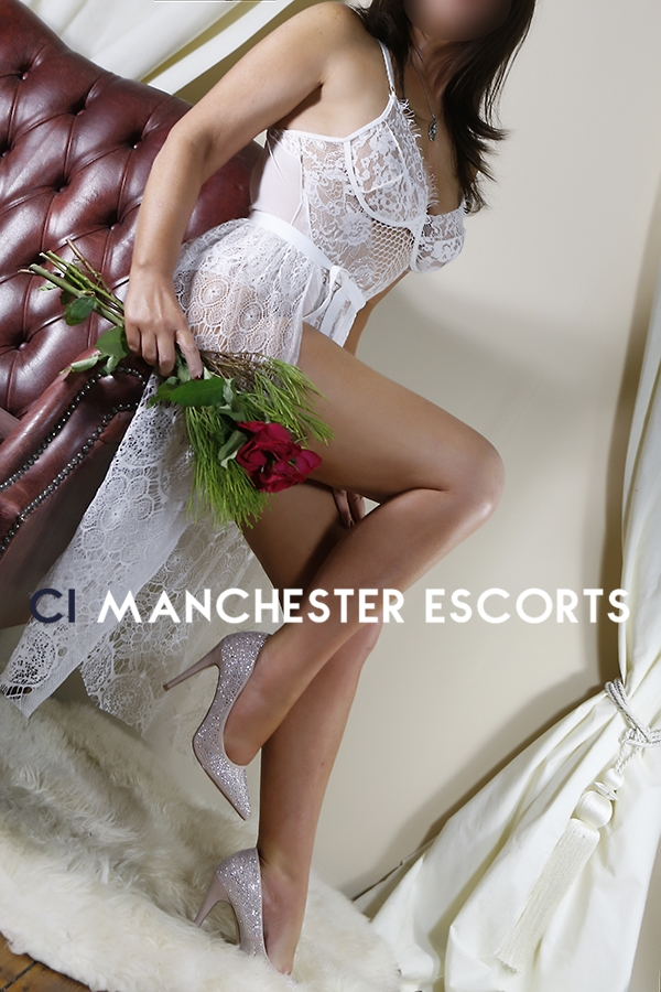 Geri from CI Manchester Escorts