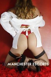 Hazel Manchester Escort