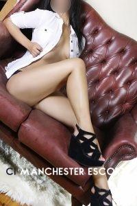 Nadia Manchester Escorts
