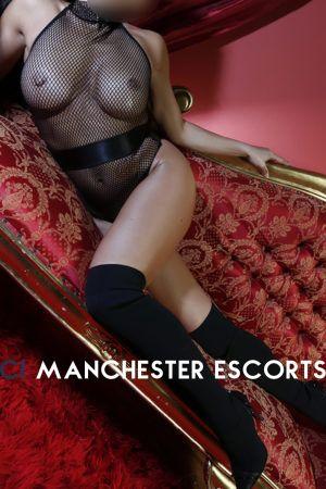 Sophie Manchester Escorts