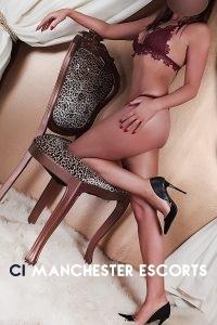 Kate Manchester Escort