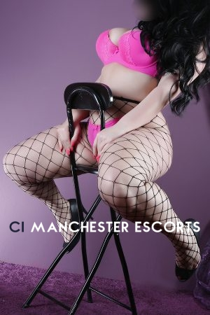 Yazmine Manchester Escorts
