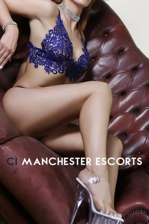 Olivia Manchester Escort