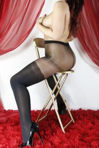Lucy Manchester Escort
