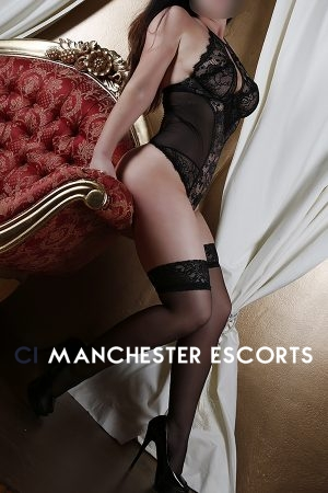 Lucy Manchester Escorts