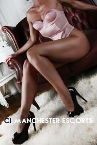 Naomi CI Manchester