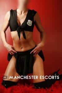 Naomi Manchester Escort