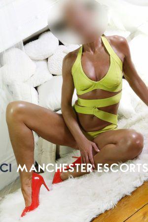 Naomi Manchester Escorts