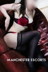Megan Manchester Escort