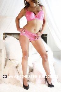 Carla Manchester Escorts
