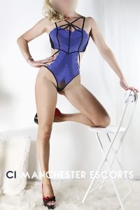 Christina Manchester Escorts