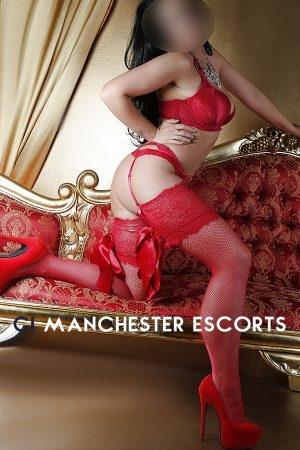 Libby Manchester Escorts