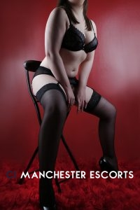 Nina Manchester Escorts