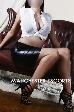 Brooke Manchester Escort
