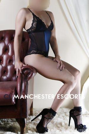 Daisy Manchester Escorts