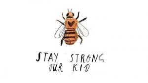 Stay Strong Manchester Ci