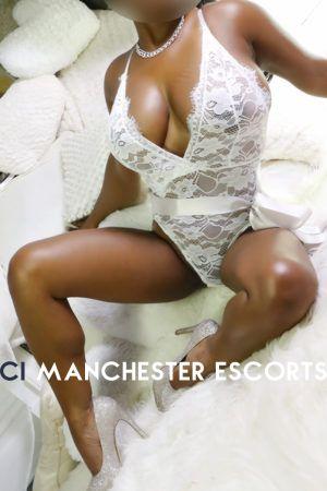 Crystal Manchester Escort