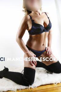 Camilla Manchester Escorts