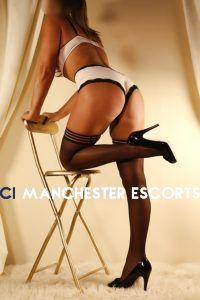 Amanda Manchester Escorts