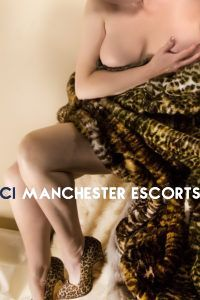 Louise Manchester Escorts