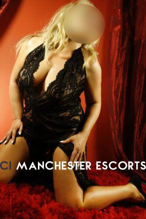 Diana Manchester Escort