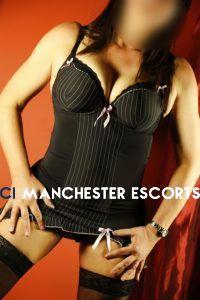 Becky Manchester Escort