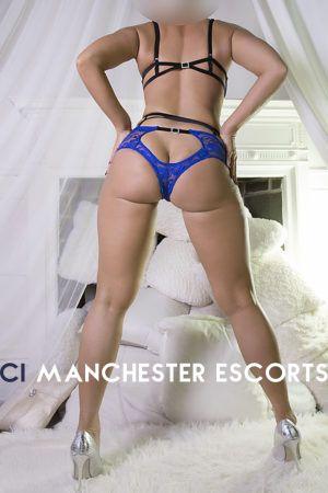 Francesca Manchester Escorts